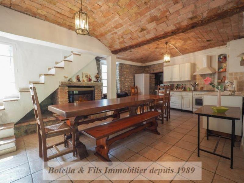 Vente maison / villa Les mages 450000€ - Photo 3