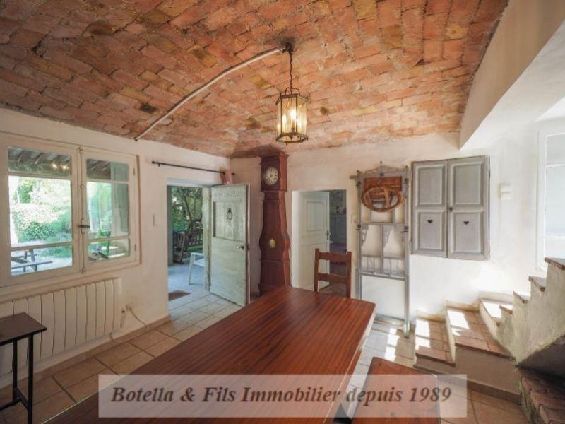 Vente maison / villa Les mages 450000€ - Photo 4