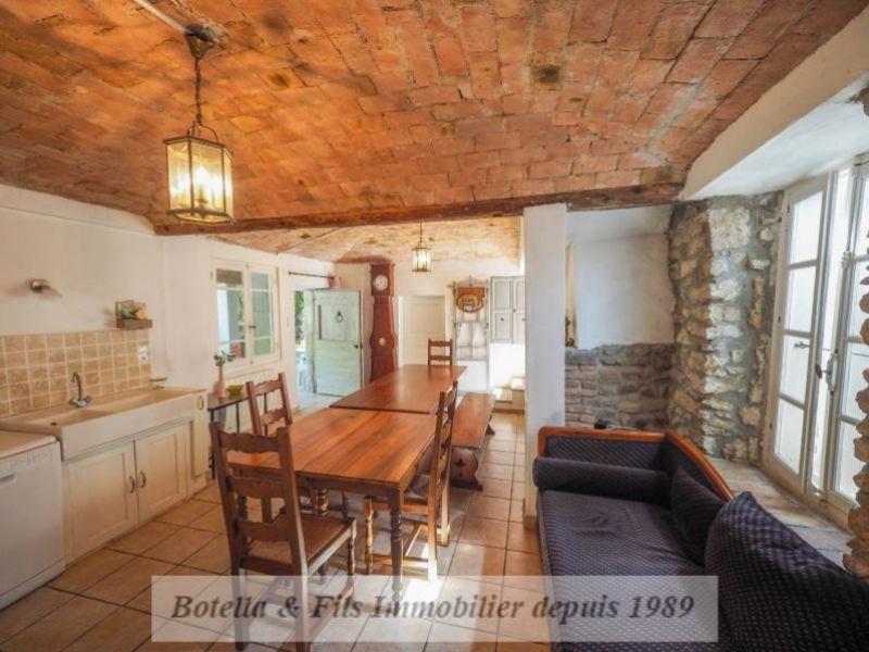 Vente maison / villa Les mages 450000€ - Photo 5