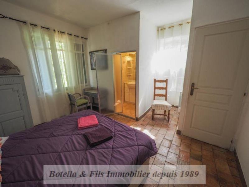 Vente maison / villa Les mages 450000€ - Photo 7