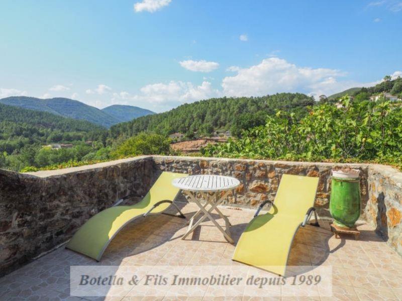 Vente maison / villa Les mages 450000€ - Photo 9