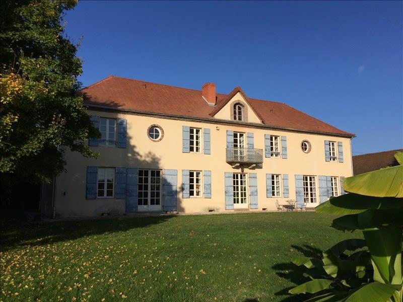 Verkauf von luxusobjekt haus Bellerive sur allier 725000€ - Fotografie 1