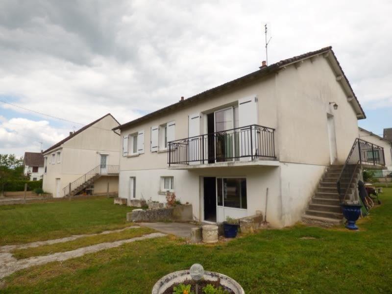 Verkauf haus Dornes 144450€ - Fotografie 1