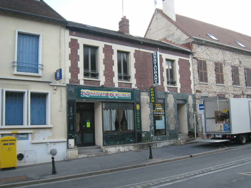 Vente local commercial Proche gisors 149 000€ - Photo 1