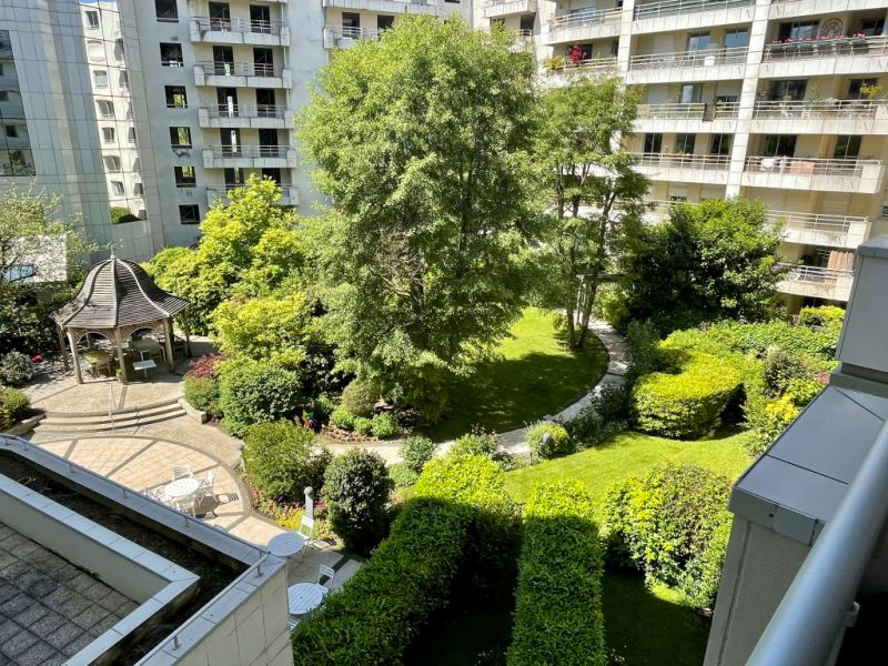 Sale apartment Boulogne billancourt 349 000€ - Picture 8