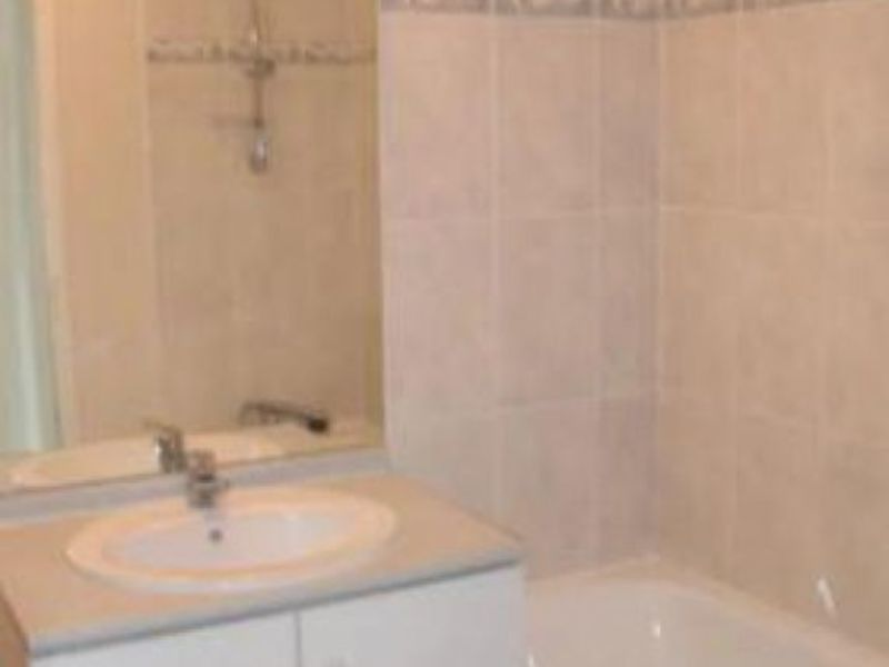 Location appartement Poitiers 415€ CC - Photo 1