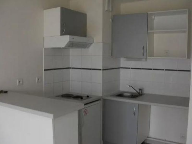 Location appartement Poitiers 415€ CC - Photo 4