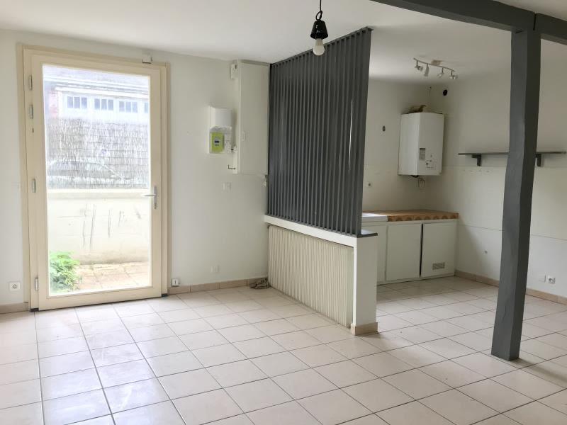 Location maison / villa Niort 568€ CC - Photo 1