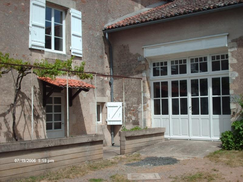 Location maison / villa Millac 590€ CC - Photo 3