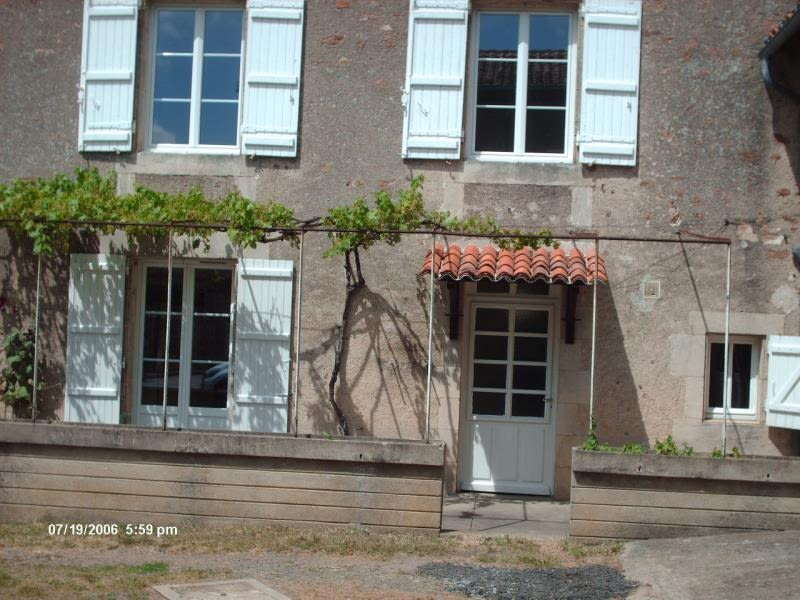 Location maison / villa Millac 590€ CC - Photo 4