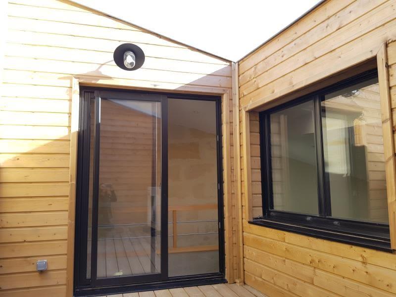 Vente appartement Bordeaux 435700€ - Photo 1