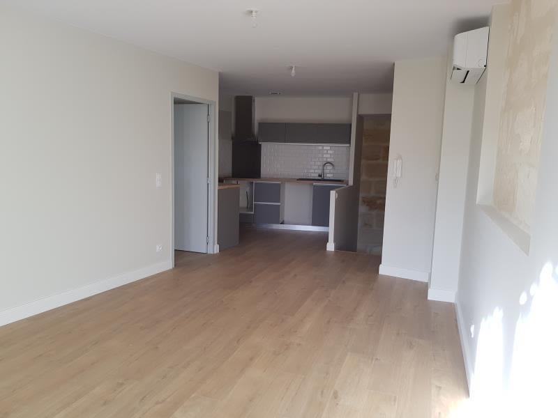 Vente appartement Bordeaux 435700€ - Photo 5