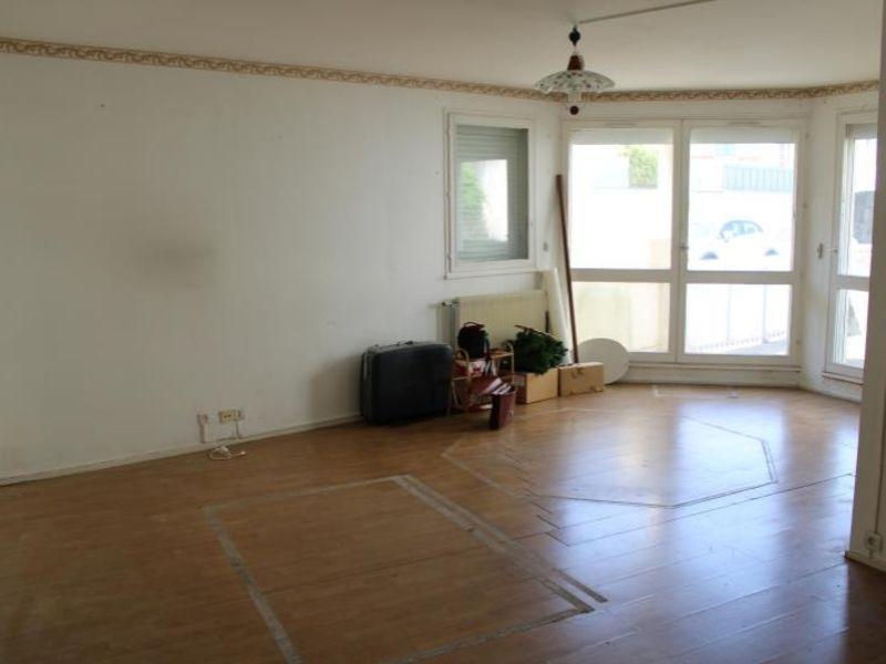 Vente appartement Niort 116600€ - Photo 3