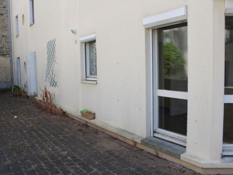 Vente appartement Niort 116600€ - Photo 10