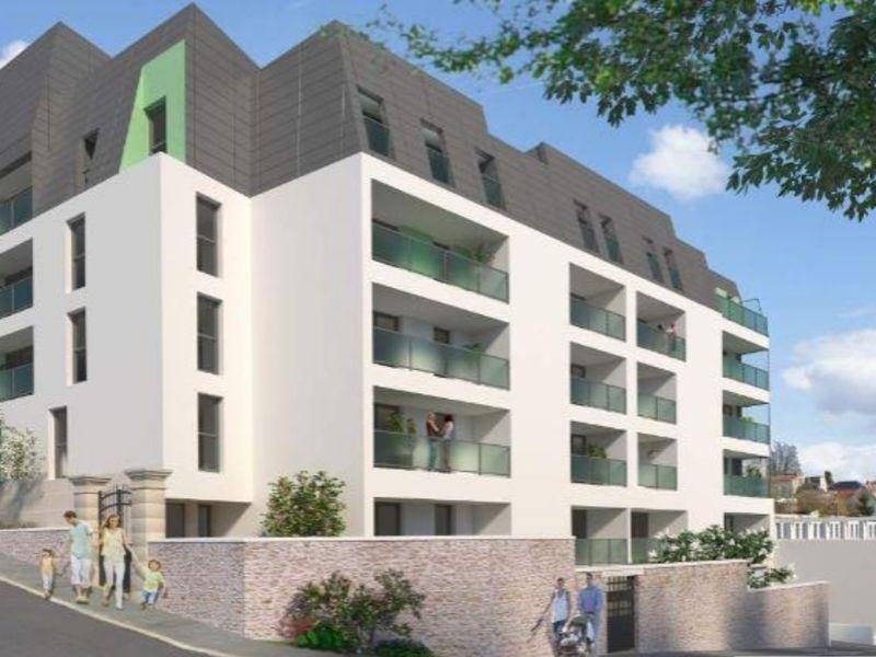 Vente appartement Poitiers 204000€ - Photo 1