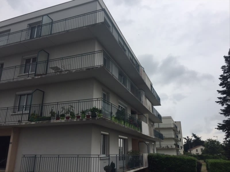 Vente appartement Niort 74 340€ - Photo 1