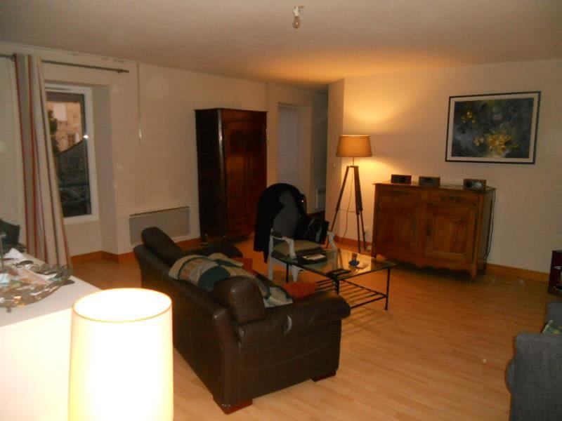Vente appartement Niort 128260€ - Photo 1