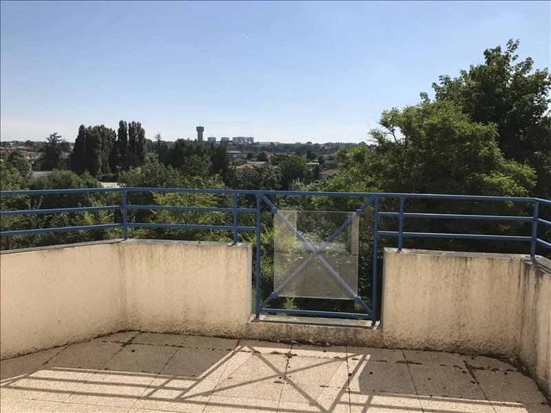 Vente appartement Niort 96 300€ - Photo 1