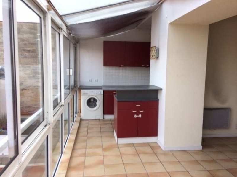 Vente appartement Bordeaux 385 000€ - Photo 1