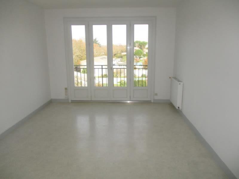Vente appartement Niort 89900€ - Photo 1