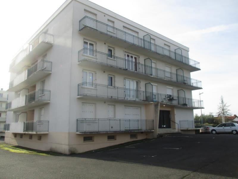Vente appartement Niort 89900€ - Photo 2