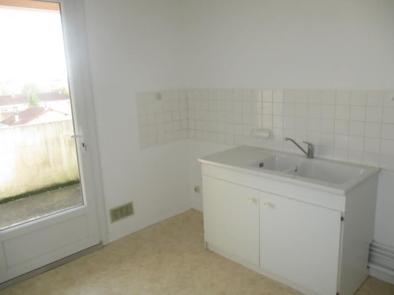Vente appartement Niort 89900€ - Photo 4