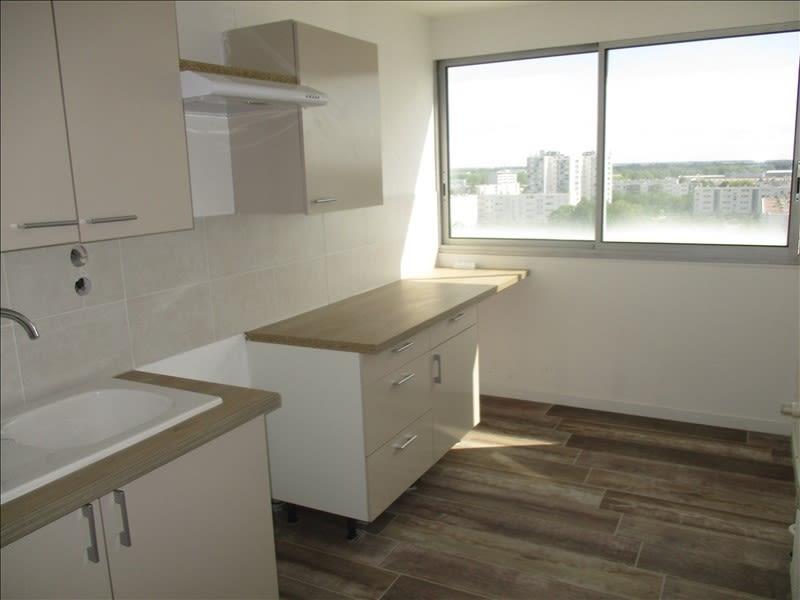 Vente appartement Niort 64500€ - Photo 2
