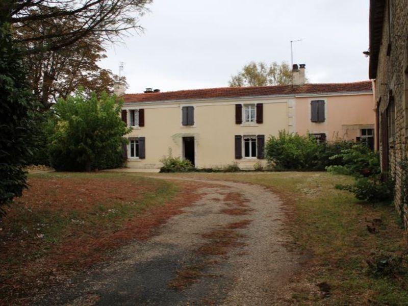 Vente maison / villa Vouille 231000€ - Photo 1