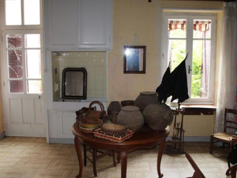 Vente maison / villa Vouille 231000€ - Photo 4