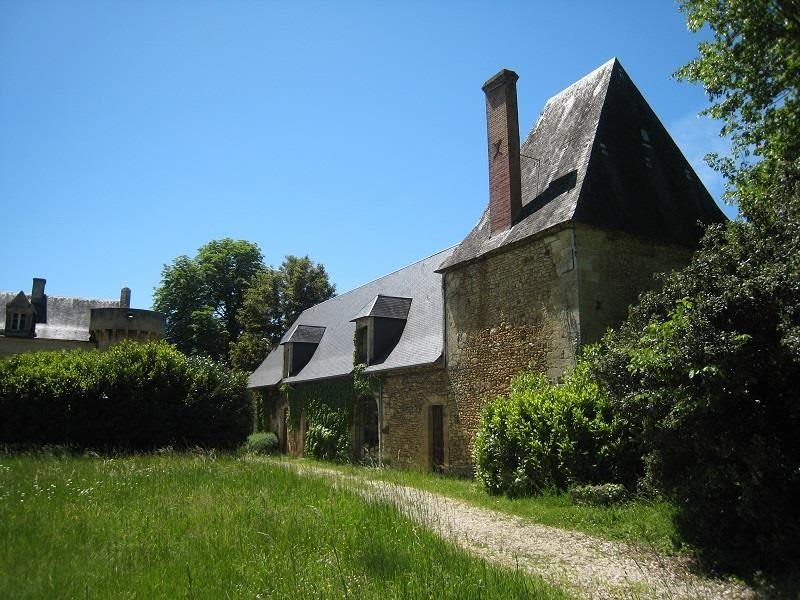 Vente maison / villa Rouffignac st cernin de re 1180000€ - Photo 2