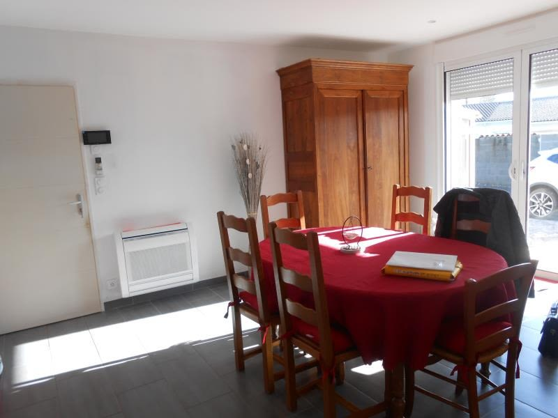 Vente maison / villa Niort 262 500€ - Photo 10