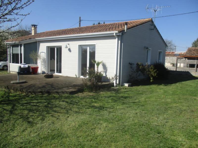 Vente maison / villa Le bourdet 162750€ - Photo 1