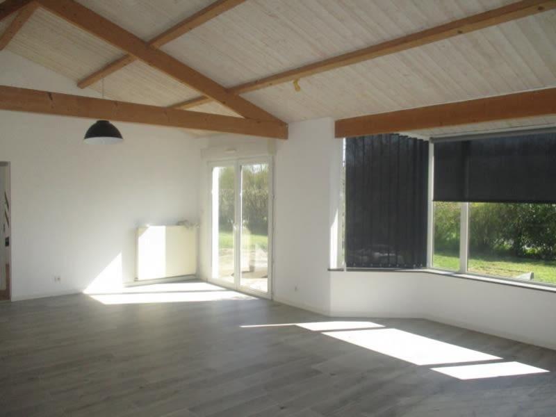 Vente maison / villa Le bourdet 162750€ - Photo 2