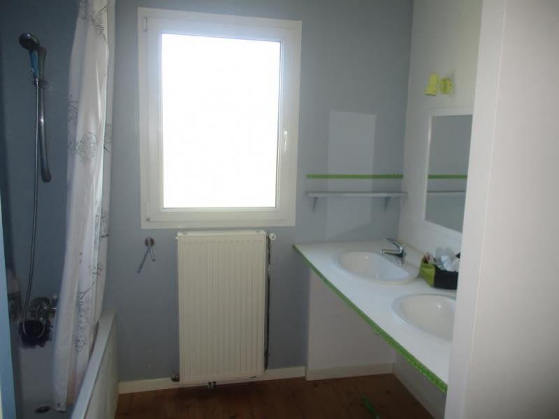 Vente maison / villa Le bourdet 162750€ - Photo 8