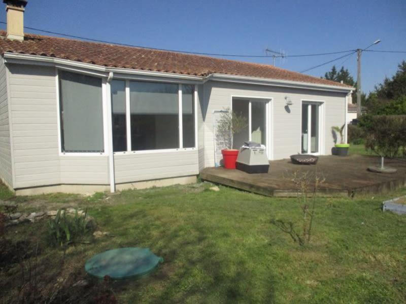 Vente maison / villa Le bourdet 162750€ - Photo 10