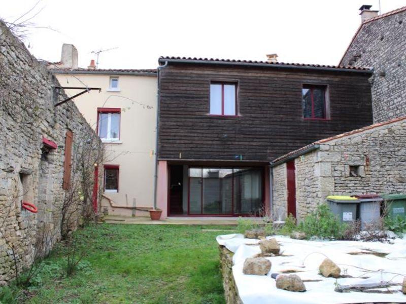Vente maison / villa Niort 312000€ - Photo 1