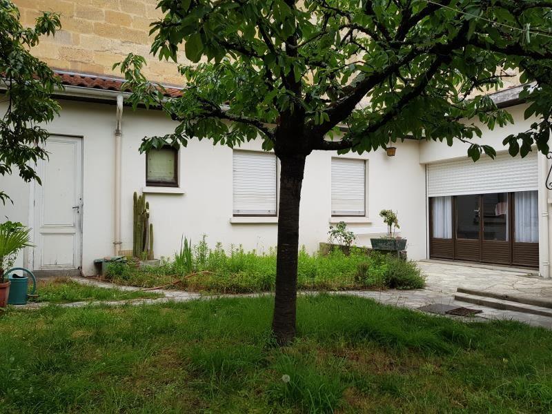Vente maison / villa Bordeaux 628500€ - Photo 1
