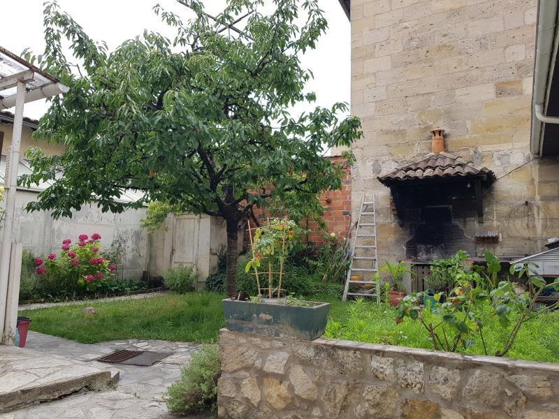 Vente maison / villa Bordeaux 628500€ - Photo 2