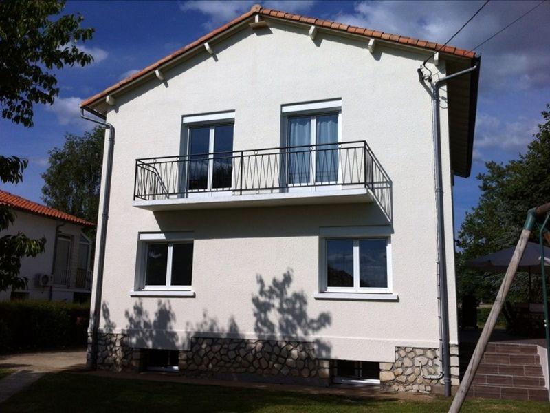 Vente maison / villa Niort 231000€ - Photo 1