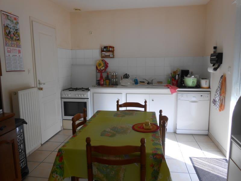 Vente maison / villa Saint maixent l ecole 174900€ - Photo 6