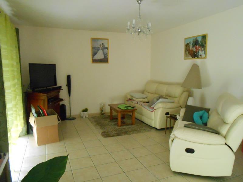 Vente maison / villa Saint maixent l ecole 174900€ - Photo 7