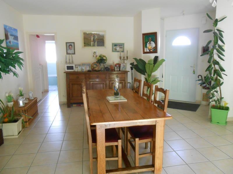 Vente maison / villa Saint maixent l ecole 174900€ - Photo 9