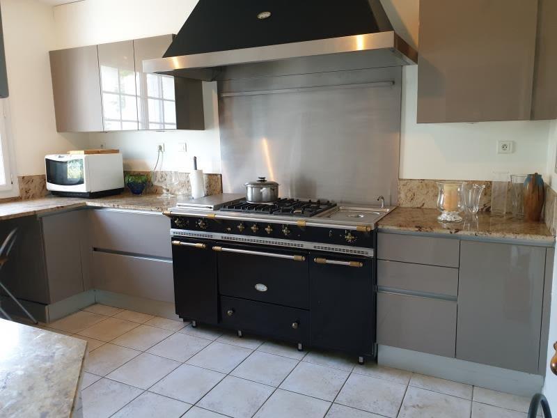 Vente maison / villa St aubin de medoc 500000€ - Photo 5
