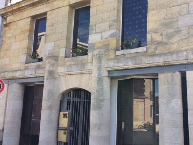 Vente maison / villa Bordeaux 437000€ - Photo 1