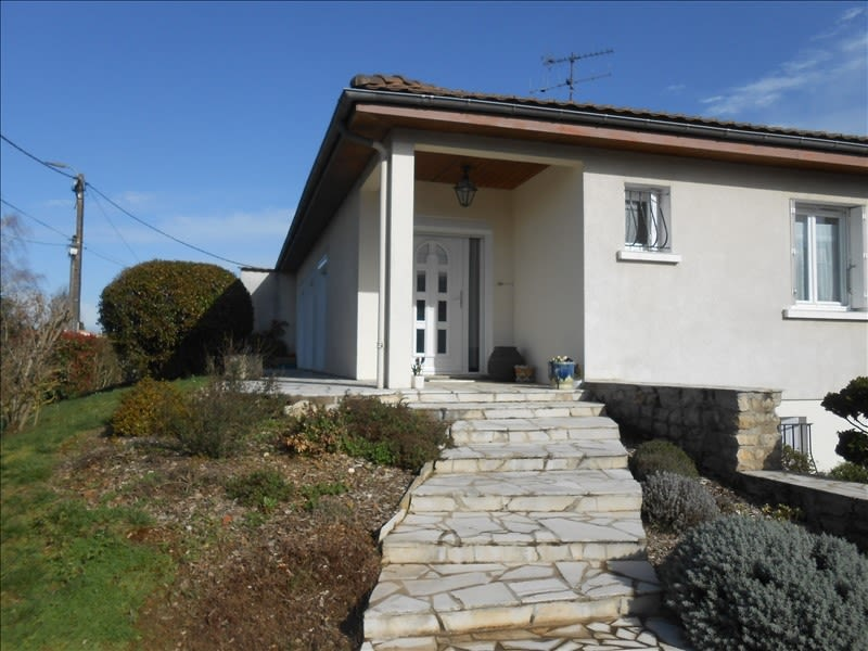 Vente maison / villa Niort 241 500€ - Photo 2