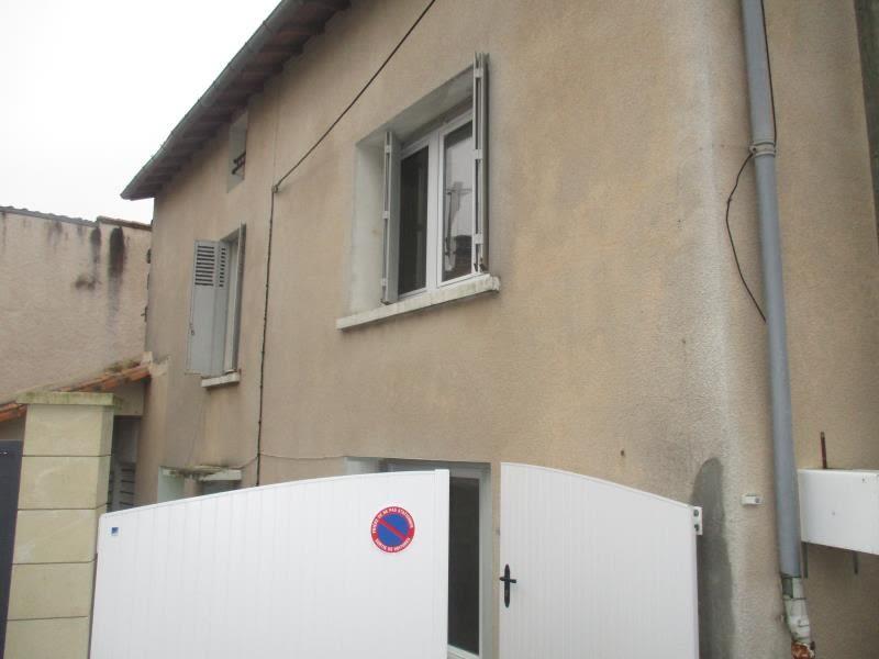 Vente maison / villa Niort 111300€ - Photo 1