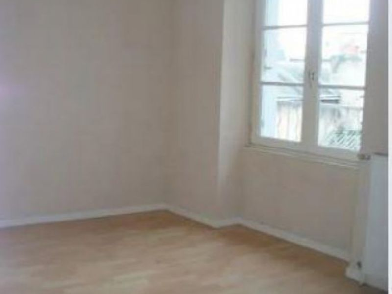 Location appartement Poitiers 650€ CC - Photo 2