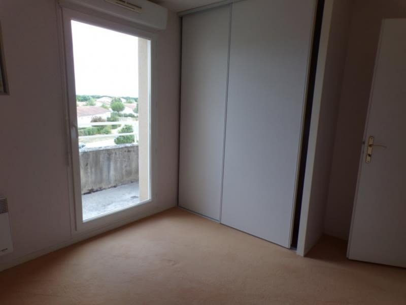 Location appartement Poitiers 507€ CC - Photo 4