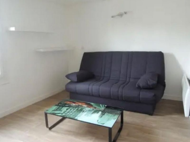 Location appartement Poitiers 310€ CC - Photo 4