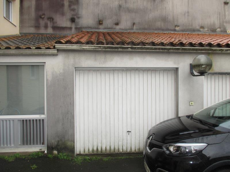 Vente parking Niort 24000€ - Photo 1